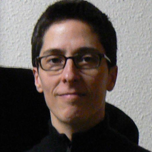 Alison Bechdel at Tours University